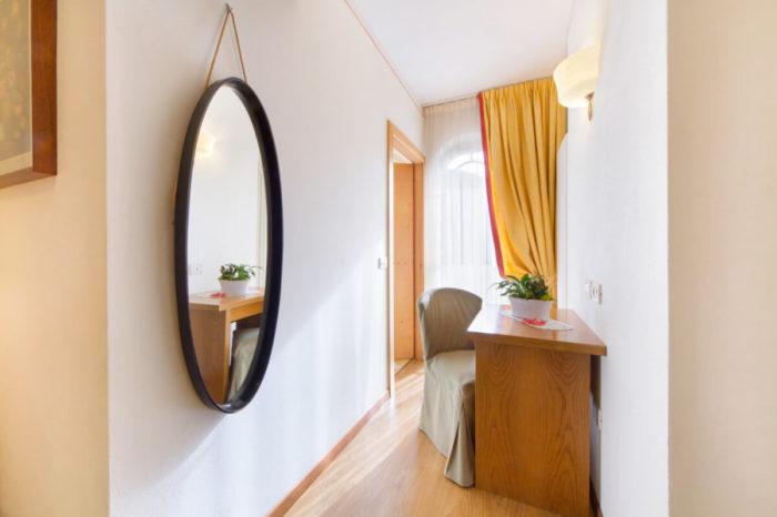 Stanza Abete Hotel a Molveno