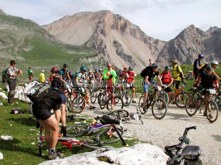 Bike Transalp 2021